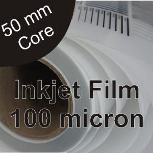 Inkjet-Film-100mic-914mm