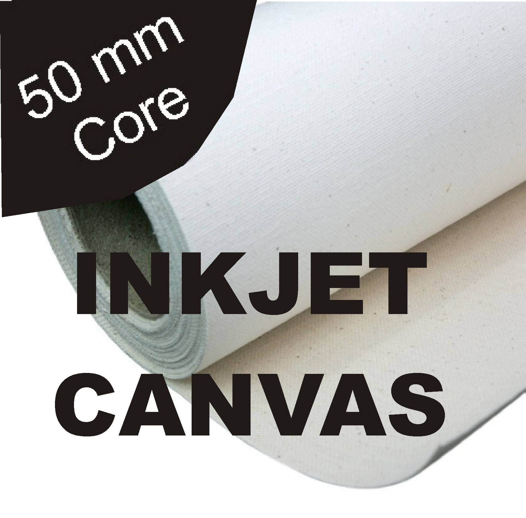 graphic regarding Printable Canvas identify Inkjet-Cotton-Canvas-350g 1524mm extensive inkjet printable canvas