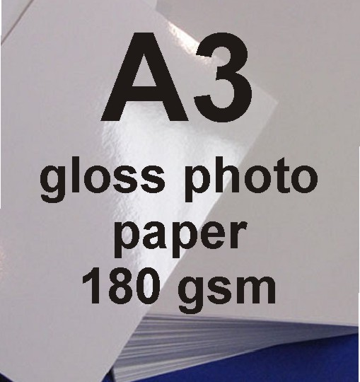 A3-Glossy-Photo-Paper-Inkjet-Printers