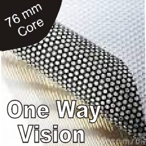 One-Way-Vision