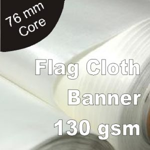 Flag Cloth Banner