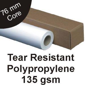 polypropylene-film
