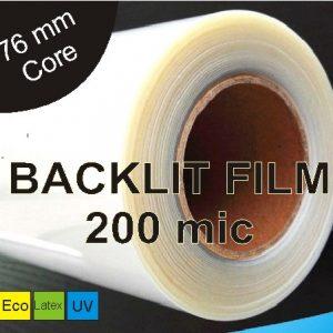 Backlit-Film-200mic-1370mm