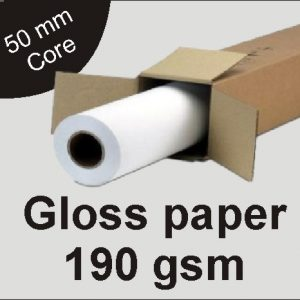 Inkjet-Gloss-Paper-190gsm-914mm