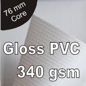 Gloss Banner 340gsm
